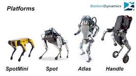 Sviluppo delle robotica: i giovani italiani