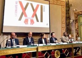 La schiavitù nel XXI secolo, evento Fidu a Roma