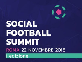 SOCIAL FOOTBALL SUMMIT