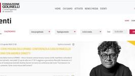 La Fondazione Golinelli sostiene la didattica a distanza
