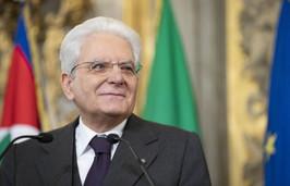 Il Presidente della Repubblica a Parma Capitale Italiana della Cultura 2020