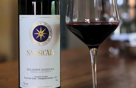Vini, Sassicaia