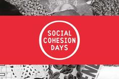 Social Cohesion Days, si riparte
