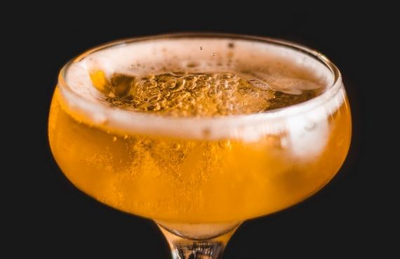 Drink, John Dillinger