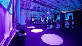 U.MANO: Arte e scienza alla Fondazione Golinelli