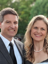 Marc and Emily at CCC 2019