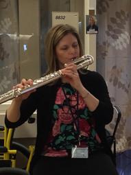Emily Olson, Music Practitioner