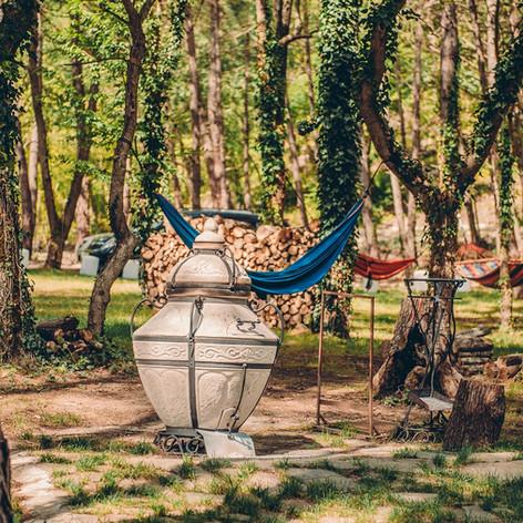 геленджик голубая бухта усадьба