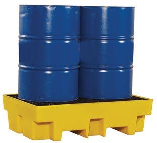 Spillguard - 2 Drum