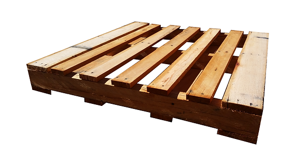 New Hardwood Racking with 150 Top Boards - NHWR/1165/52322