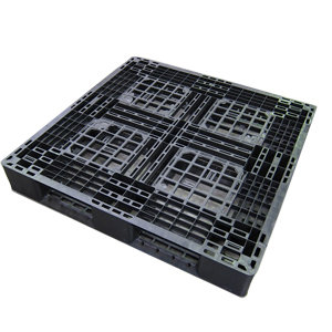 New Plastic Pallets