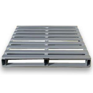Style 20 Steel Pallet