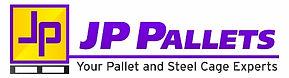 JP Pallets logo