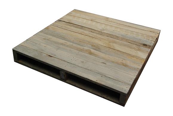New Pine Flattop Pallet - NPFT1134