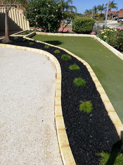 Terry's Landscaping 6