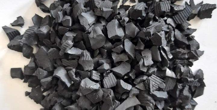 Rubber Granules (335kg bulka bag)