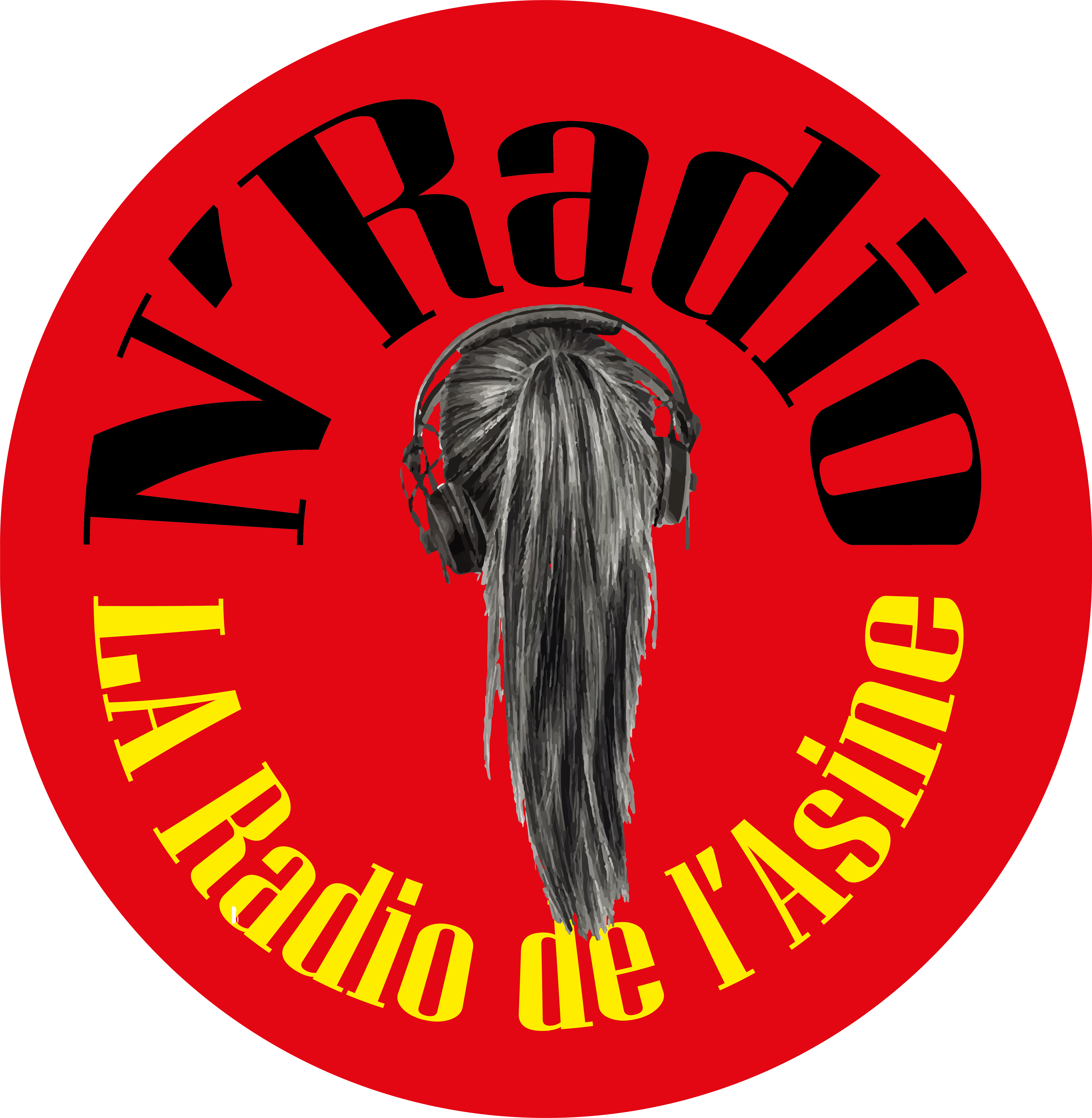 ESSAI NV logo N'Radio