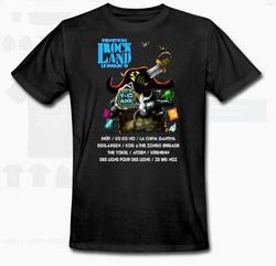 t-shirt RL11