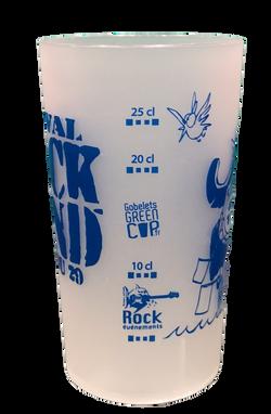 Gobelet Rock-Land 25cl 3