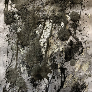 Sorlax 'The Islands of Fandye' Textiles Print