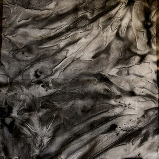 Sorlax Textiles Inspired by Night Fog