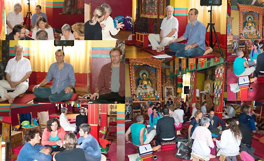 Formation-Meditation-Thérapie- Compassion