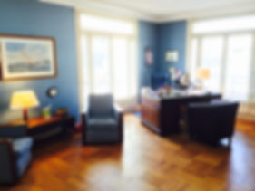 Psychothérapies intégratives - Cabinet de Psychiatrie - Avenue du 6 Juin -14000 Caen