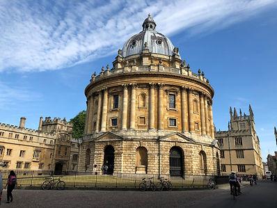 séminaire thérapie fondée sur la compassion (TFC) et psycho trauma à Oxford