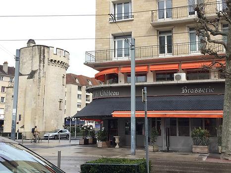 Cabinet de Psychiatrie 1, Avenue du 6 Juin -14000 Caen