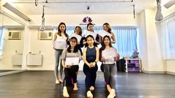 輪瑜伽導師課程
