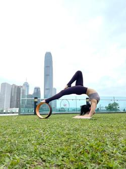 Sincere Yoga 善瑜伽