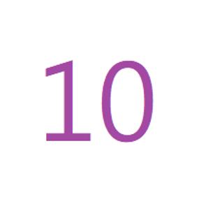 10格套票 - 紫色/藍色/綠色課堂共用 (紫色堂扣2格/藍色堂扣3格/綠色堂扣4格)