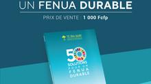 Sortie du magazine 50 Solutions pour un Fenua durable