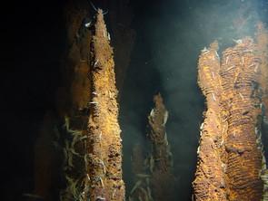Ressources minérales profondes en polynésie française