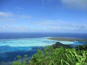 Schéma d'Aménagement Général de la Polynésie