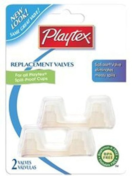 Playtex Sip Ease Replacement Valve - Clear - Horiz