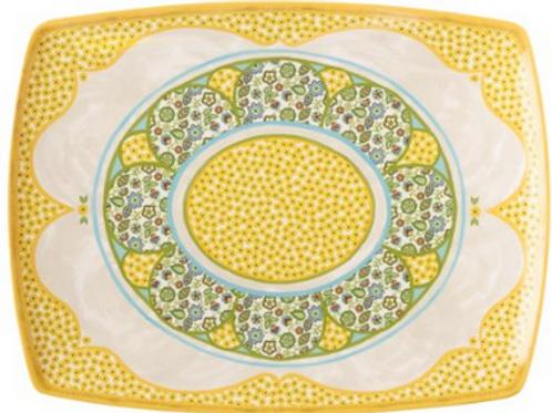 Grasslands Serving Platter