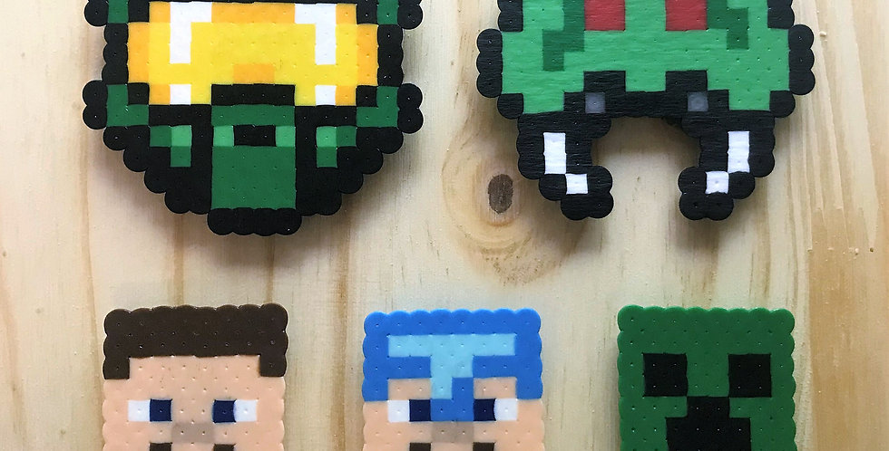 Gaming Magnets