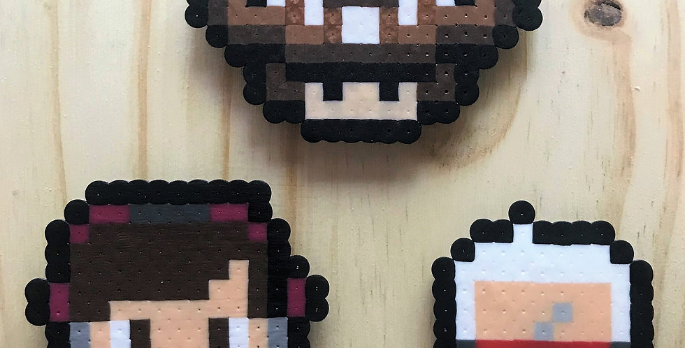 Overwatch Magnets