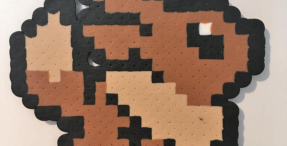 Eevee PIxel Art