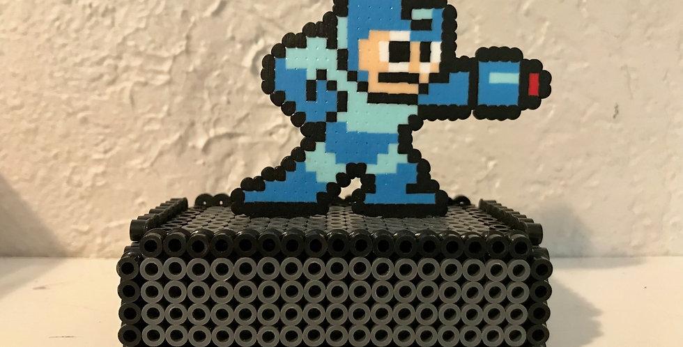 Megaman Figurine
