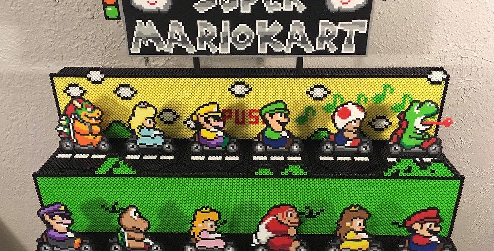 Mario Kart Stand