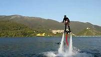 FlyBoard Hydrofly Elite Roma Rieti Lazio