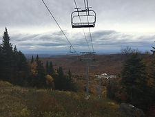 Bolton Valley Ski Resort, Vermont