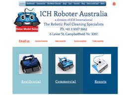 ICH Roboter Australia