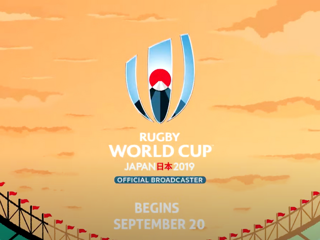 World Cup TVC Animation and Illustration