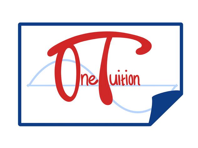 OneTuition logo