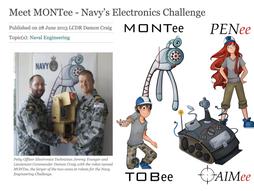 NAVY National Electronics Challenge