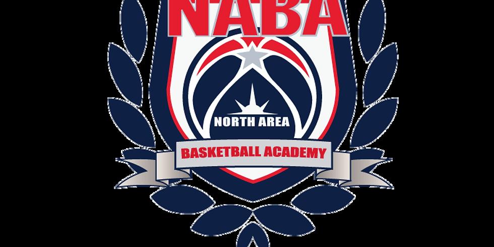 Create a new NABA logo contest