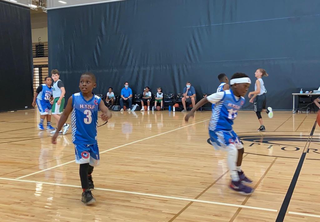 NABA Basketball